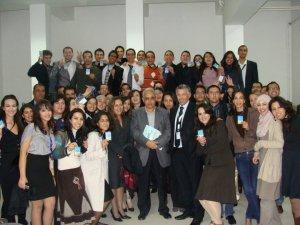 Forum de 2010, ENSI