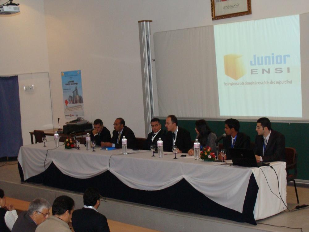 les premières minutes, Forum 2011