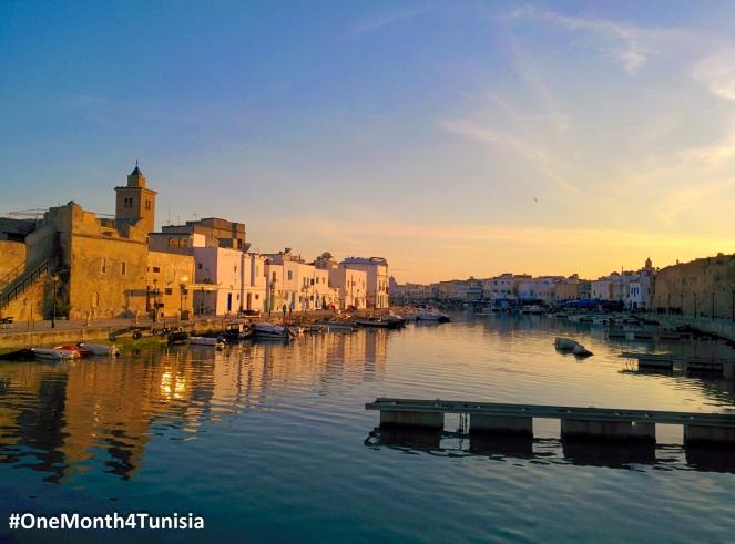 #Post7 #OneMonth4Tunisia . بلادي دليلي إذا تاه نجمي وغاب، بعيدا بتلك الفيافيشعاع القمر This is beautiful Tunisia Celebrating a thousand festivities and one <3 Place: Bizerte | Achraf Aouadi ©